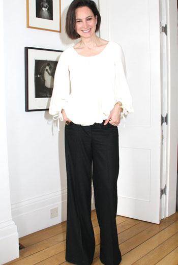 Фото №32 - Что в гардеробе у самых стильных людей?