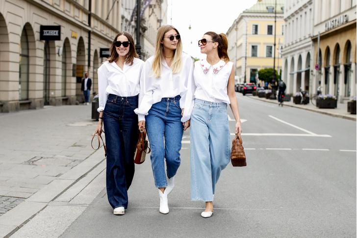 Фото №3 - Если джинсы растянулись: 3 проверенных способа сделать их меньше