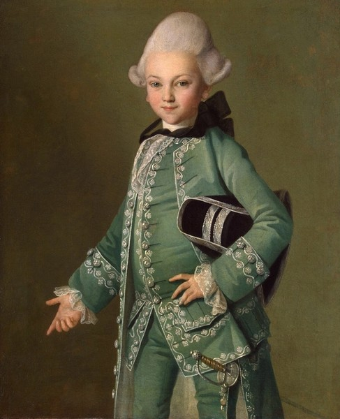 Алексей Григорьевич Бобринский