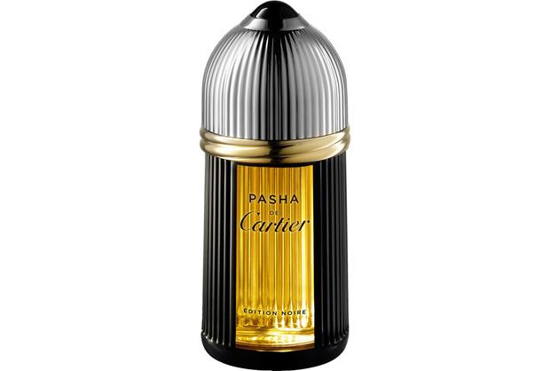 Фото №1 - Крупным планом: роскошный аромат Cartier Pasha Edition Noire