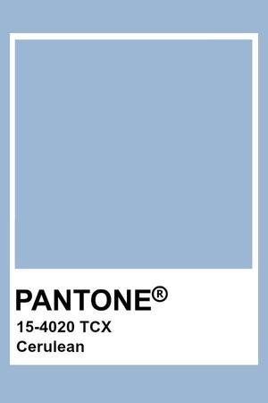 Фото №4 - Модный прогноз: институт цвета Pantone назвал главные оттенки весеннего сезона 2021