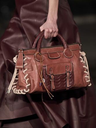 Фото №12 - Самые модные сумки осени и зимы 2021/22