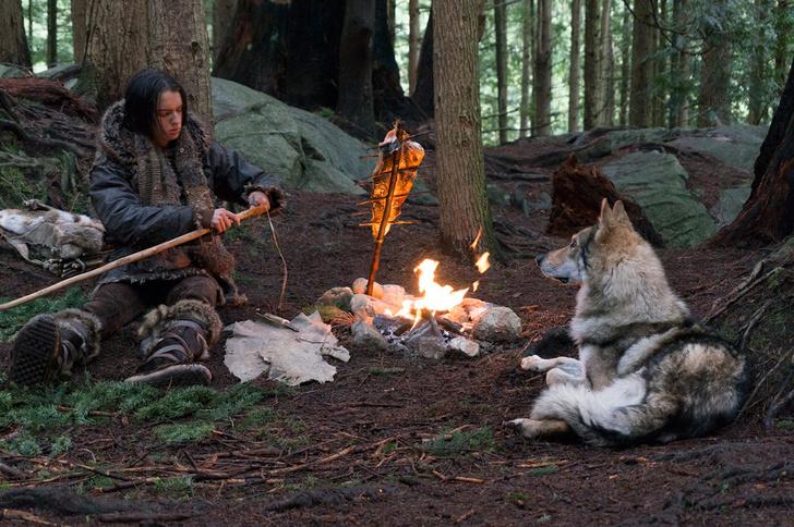 Фото №1 - Костер 80-го уровня: как сделать дровяной примус в лесу