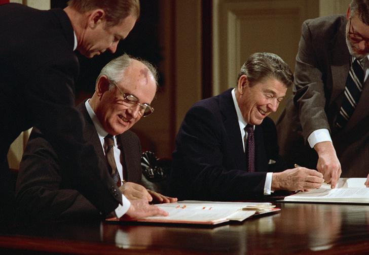 Фото №1 - Какие американские президенты были в хороших отношениях с Россией и чем это закончилось
