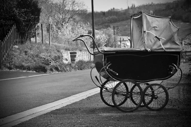 как ухаживали за младенцами в старину