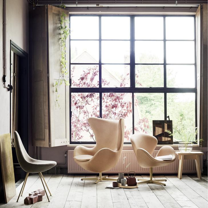 Фото №1 - SСANDI WEEK: неделя скандинавского дизайна с ELLE DECORATION