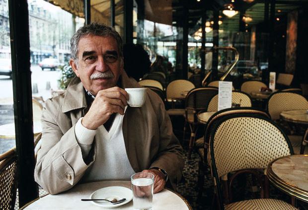 Фото №2 - «Любишь – отпусти»: вечные, как само время, цитаты Маркеса