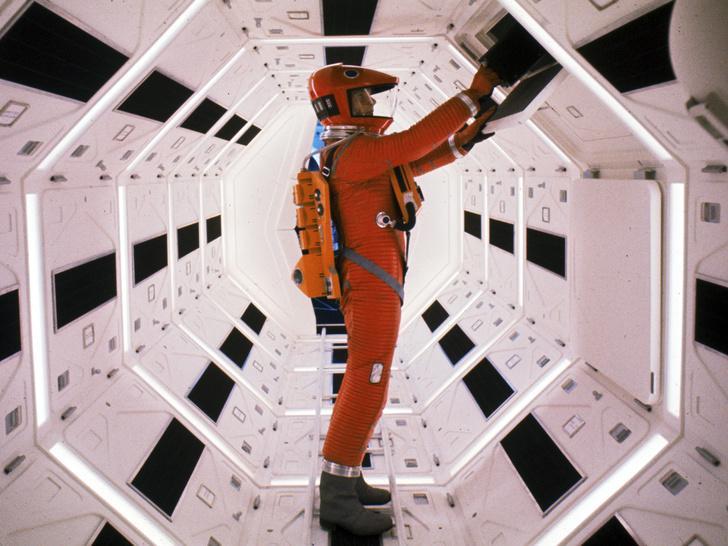 Фото №4 - Гости из будущего: самые стильные герои космических фильмов