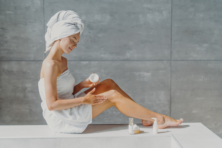 Заменят поход в спа: средства для тела, которые сделают кожу бархатной и гладкой