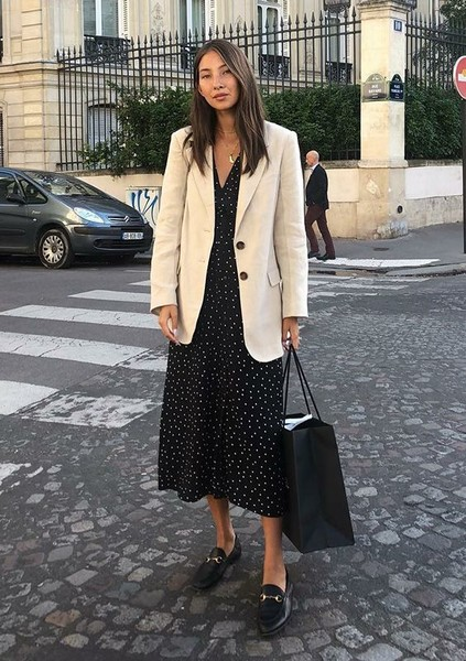 Фото №8 - Лайфхак дня: как носить платье круче, чем Гарри Стайлс