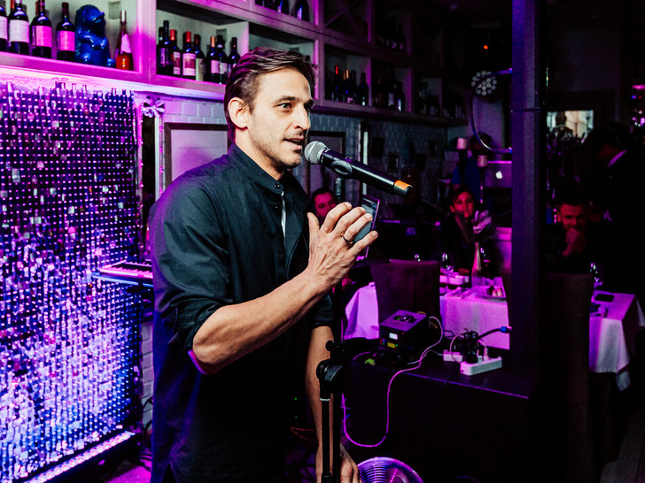Фото №5 - Сон в зимнюю ночь: в Москве состоялся благотворительный вечер в пользу фонда Константина Хабенского