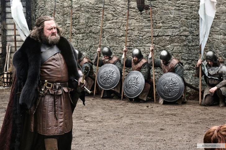 Фото №1 - Джордж Мартин назвал худшую, на его взгляд, сцену в сериале «Игра престолов»