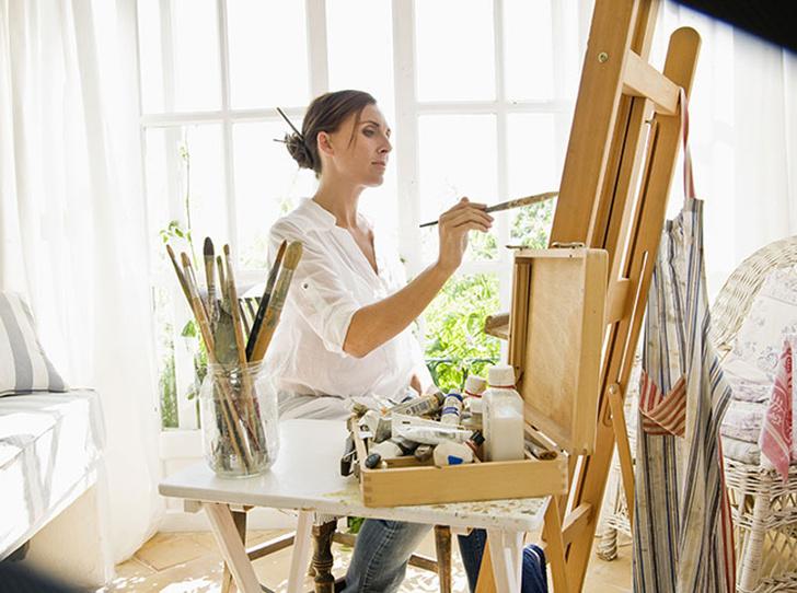 Фото №5 - В погоне за счастьем: 5 золотых правил work-life balance