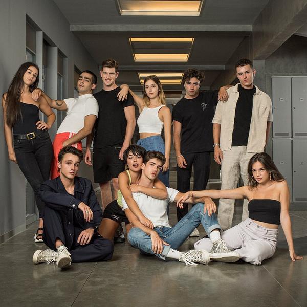 Фото №1 - Создатели «Элиты» наконец-то объявили дату выхода четвертого сезона 😍