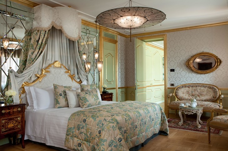 Фото №2 - Baglioni Hotel Luna в Венеции открылся после реконструкции