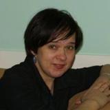 Ирина Вшивкова