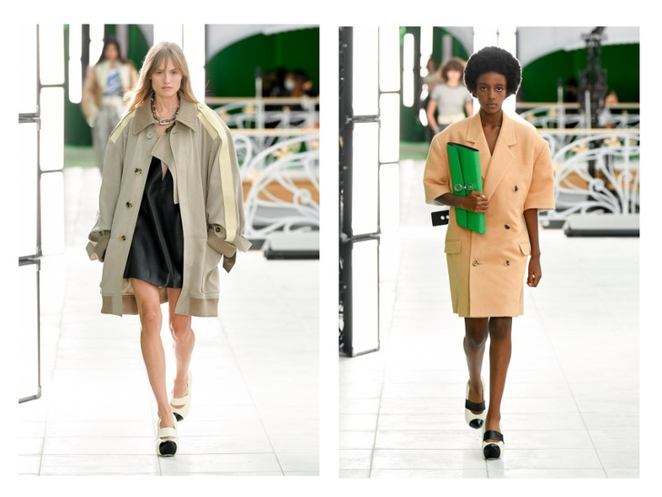 Фото №11 - Мода вопреки обстоятельствам: подводим итоги Парижской недели