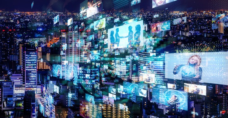 Фото №1 - 7 технологий, которые появятся в телевидении уже совсем скоро