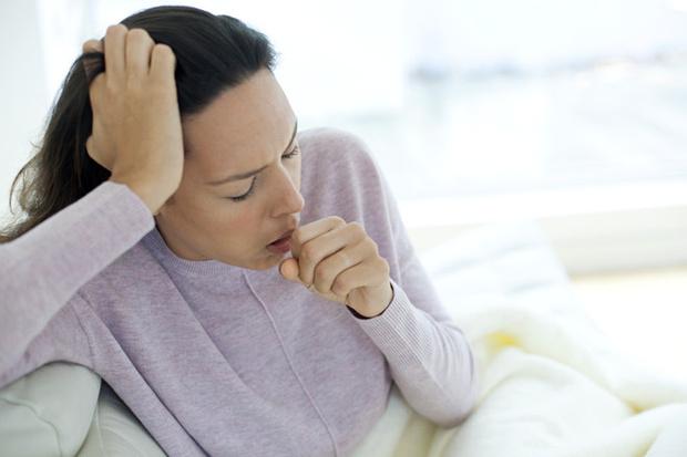 Очень сильный кашель не проходит — www.wday.ru