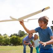 Чем заняться с ребенком в выходные. Тест в один клик
