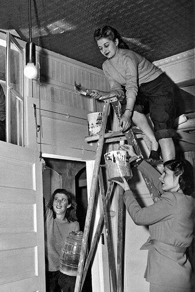 Фото №4 - Подработки в СССР: как наши мамы добывали себе лишние деньги