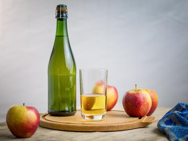 Фото №5 - В яблочко: полный гид по сидру— какой выбрать и с чем сочетать