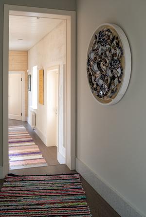 Фото №20 - Современная дача в деревянном доме в Суздале