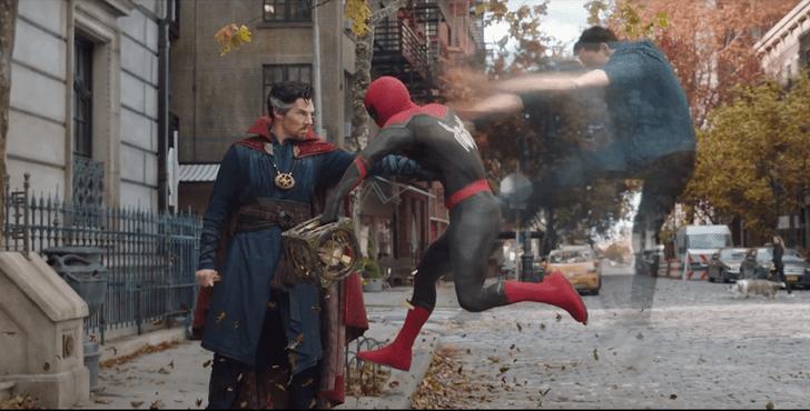 Фото №7 - Все, что мы знаем о новом фильме «Человек-паук: Нет пути домой» 🕷