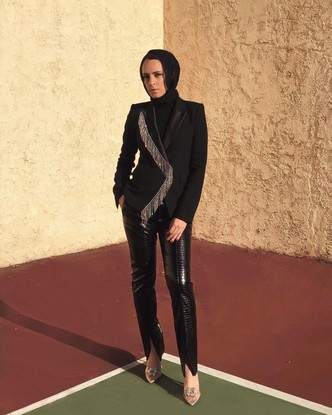 Фото №10 - Модный Восток: 10 блогеров-мусульманок, на которых вам захочется подписаться