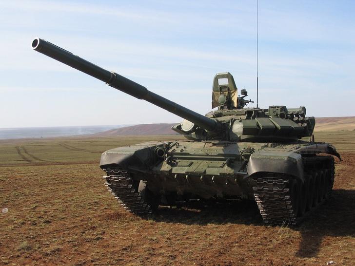 Фото №4 - Почему Т-34 считают лучшим танком Второй мировой, если его легко пробивали «Тигр» и «Пантера»