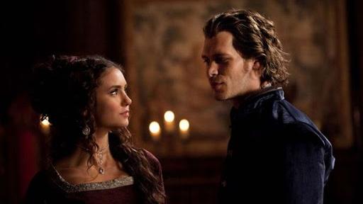 Фото №2 - «Дневники вампира»: 5 доказательств того, что Клаус и Кэтрин могли бы стать идеальной парой