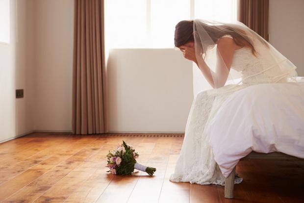 Фото №3 - Реальная история девушки, которая вышла замуж девственницей и сильно об этом пожалела