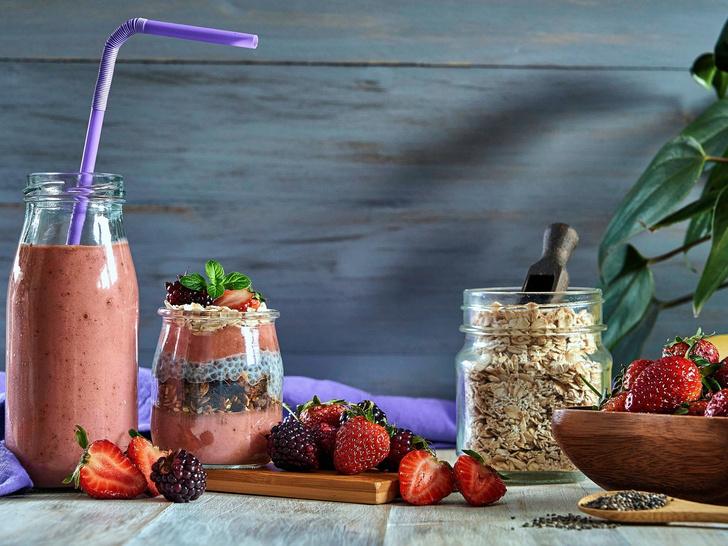 Фото №1 - 9 мифов о низкокалорийных продуктах, в которые вы все еще верите