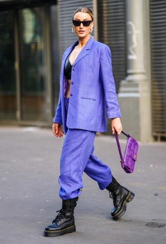 Фото №5 - Обувь столетия: как Dr. Martens стал любимым брендом звезд