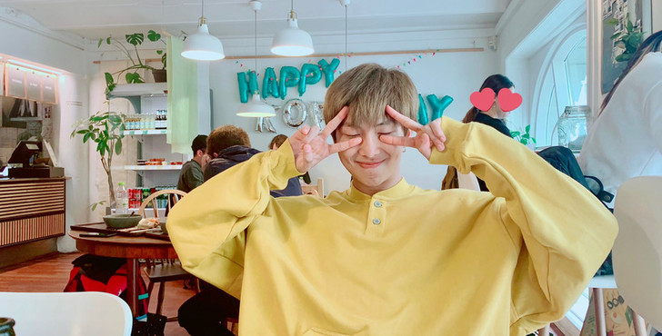 Фото №4 - Уроки жизни Ким Намджуна из BTS 😎