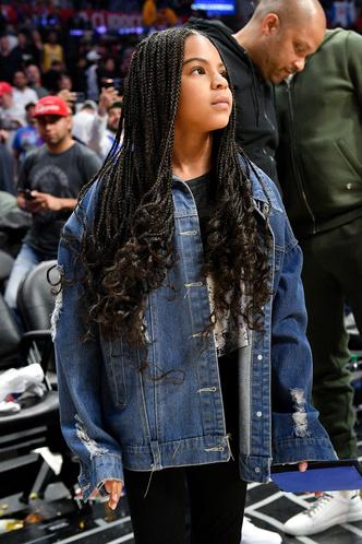 Фото №10 - Модные с пеленок: как звезды одевают своих детей