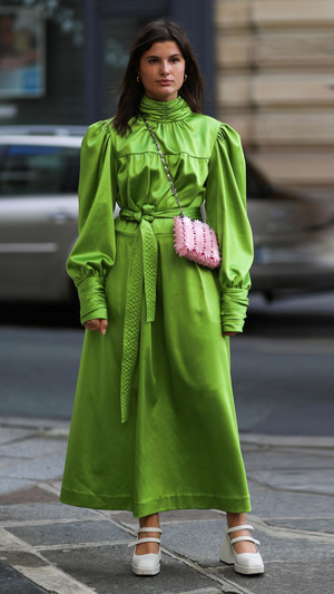 Фото №10 - 6 платьев, которые должны быть в гардеробе каждой женщины