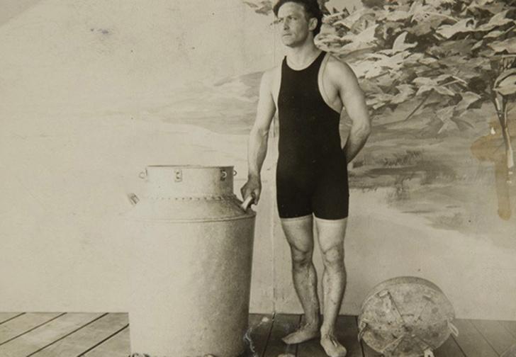 Фото №3 - Следите за руками: 5 знаменитых трюков Гарри Гудини, секрет которых удалось раскрыть
