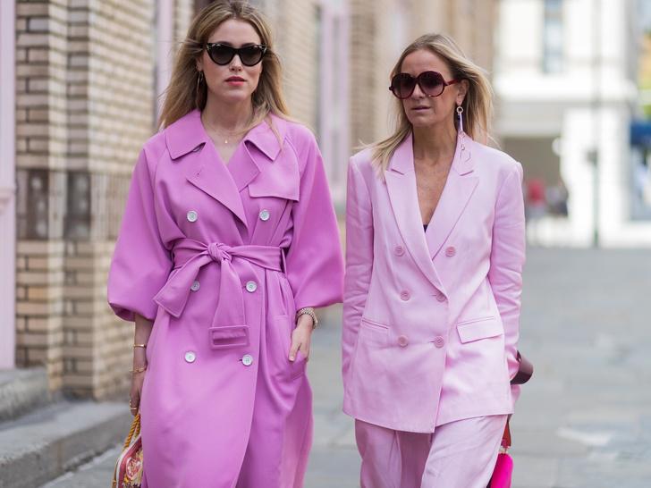 Фото №8 - Как носить розовый цвет: лучшие сочетания с самым модным оттенком