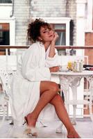 Мэрайя Кэри, 1992 год
