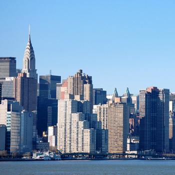 Мидтаун - часть района Манхэттен между 14-й улицей на юге и 59-й улицей и Центральным парком на севере.