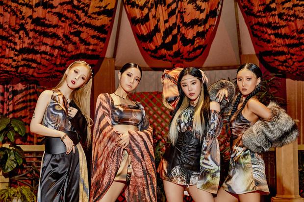 Фото №9 - K-astro: какая ты k-pop группа по знаку зодиака 🎶