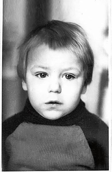 Дмитрий Дюжев фото, семья