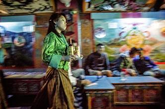 Фото №10 - Бутан от заката до рассвета: как веселится золотая молодежь горного королевства