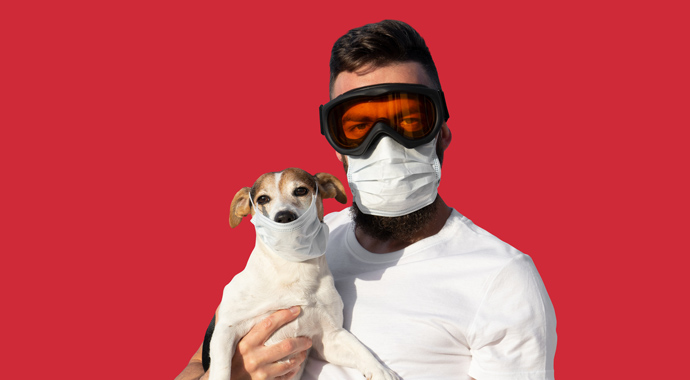 Почему нас раздражают шутки и мемы про коронавирус