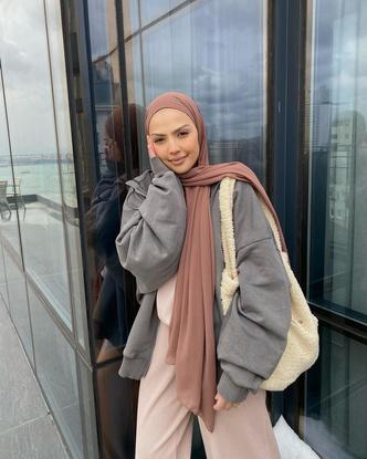 Фото №40 - Модный Восток: 10 блогеров-мусульманок, на которых вам захочется подписаться