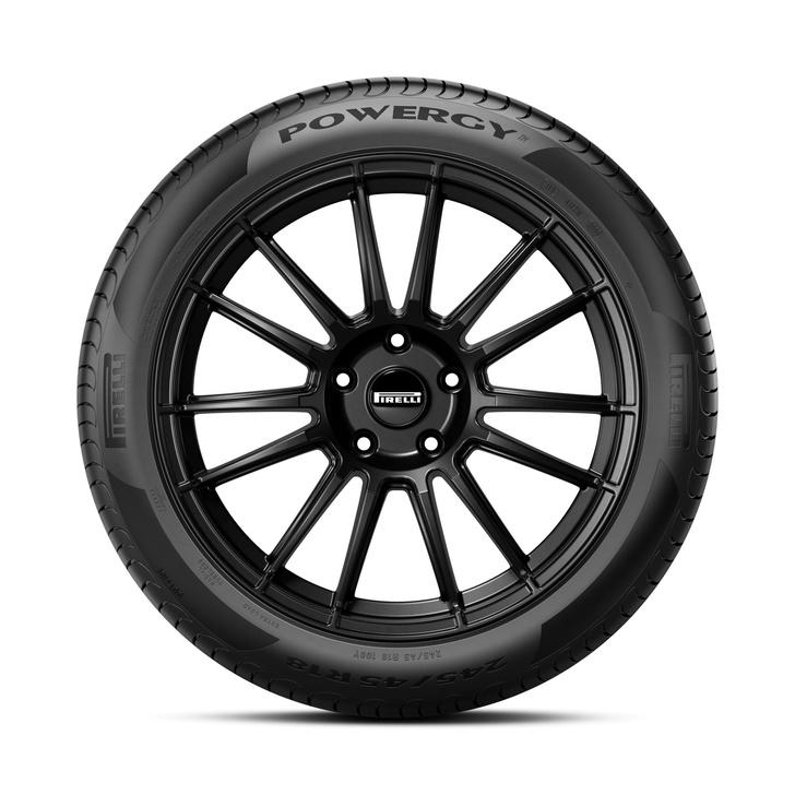 Фото №1 - Безопасность и экологичность новых летних шин Pirelli Powergy