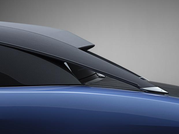 Фото №6 - Rolls-Royce запускает подразделение Coachbuild для производства автомобилей с уникальным кузовом
