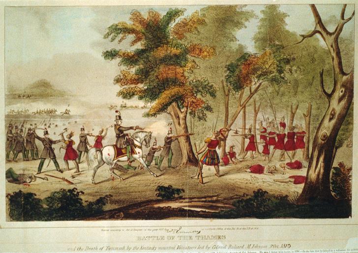 Фото №2 - Древнее индейское проклятие продолжает убивать президентов США. Джо Байден в группе риска!