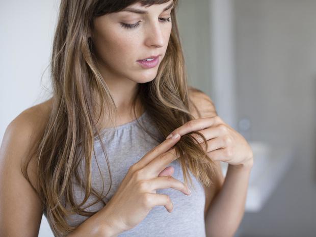 Фото №1 - Стоп-лист: самые опасные компоненты средств для волос